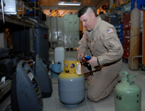 Substitute Refrigerant ALERT: Proposed EPA Revisions