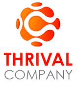 The Thrival Company Logo