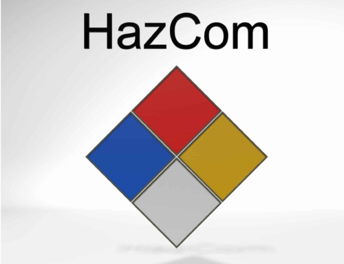 HazCom Labeling and Global Harmonization