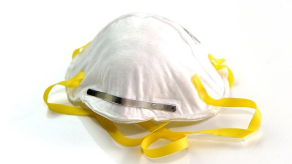 Guess the number of times an N95 mask can be sanitized and reused? You're probably wrong.