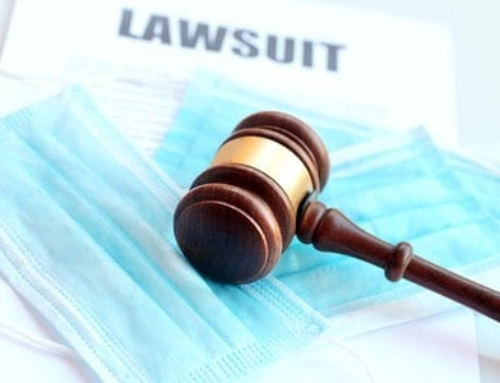 Ways Your Company Can Get Sued During a Pandemic