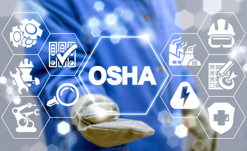 OSHA Issues Worker Safety Guidelines for COVID-19