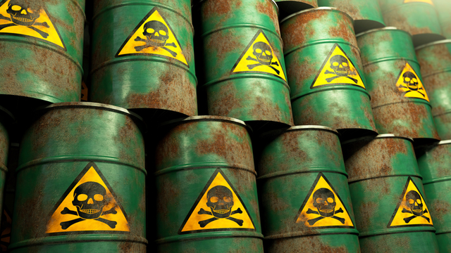 Toxic Substances Control Act Deadline
