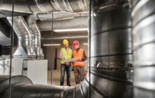 ventilation system covid-19 risk mitigation